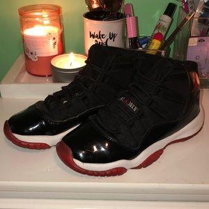 Retro Jordan's. Size 5.5 youth.